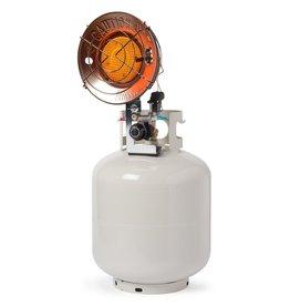 Martin Radiant Tank Top Heater