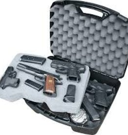 Case-Guard Four Pistol Handgun Case