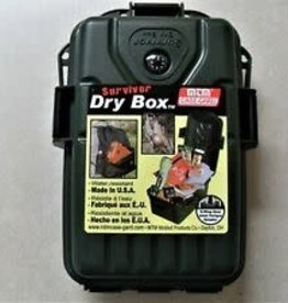 Case-Guard Dry Box