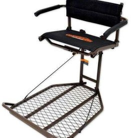 Cooper Ridge Ultra Comfort Deluxe Hang on Stand