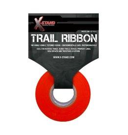 X-Stand Trail Ribbon