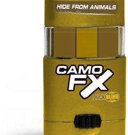 Camo FX Camo FX Duck Blind Face Color