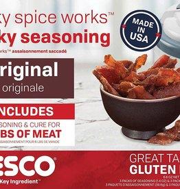 Nesco Jerky Seasoning 187g Original