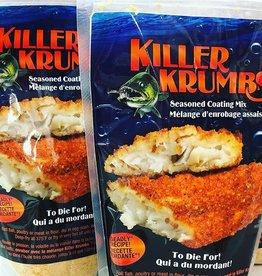 Killer Krumbs Killer Krumbs
