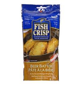 McCormick Canada Fish Crisp Beer Batter