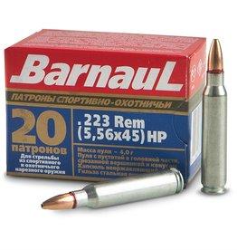 Barnaul 223 Hp