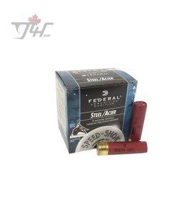 Federal 12 gauge 3 1/2 #2 Shot