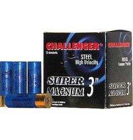 Challenger Super Magnum 12 Gauge 1 1/8oz #4