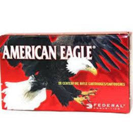 American Eagle Varmint & Predator 22-250 50 GR JHP