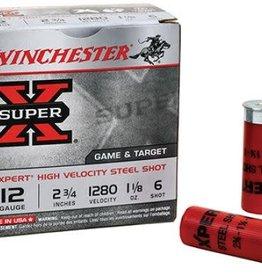 Winchester 12 Ga 1 1/8 oz 6 Shot