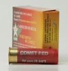 Tru Flare 12 GAUGE RED COMET FLARE