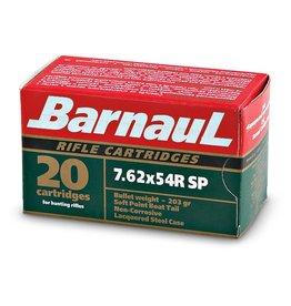 Barnaul 7.62 X 54R 203 GR SP