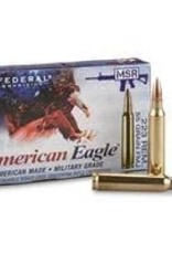 Federal American Eagle 223 Rem 55 Grain FMJ