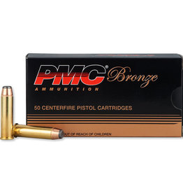 PMC BRONZE HUNTING 357 JSP