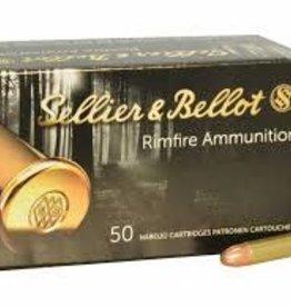 Sellier & Bellot 22 WMR SB 45 Gr