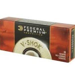 Federal PREMIUM 223 55 GR BALLISTIC TIP
