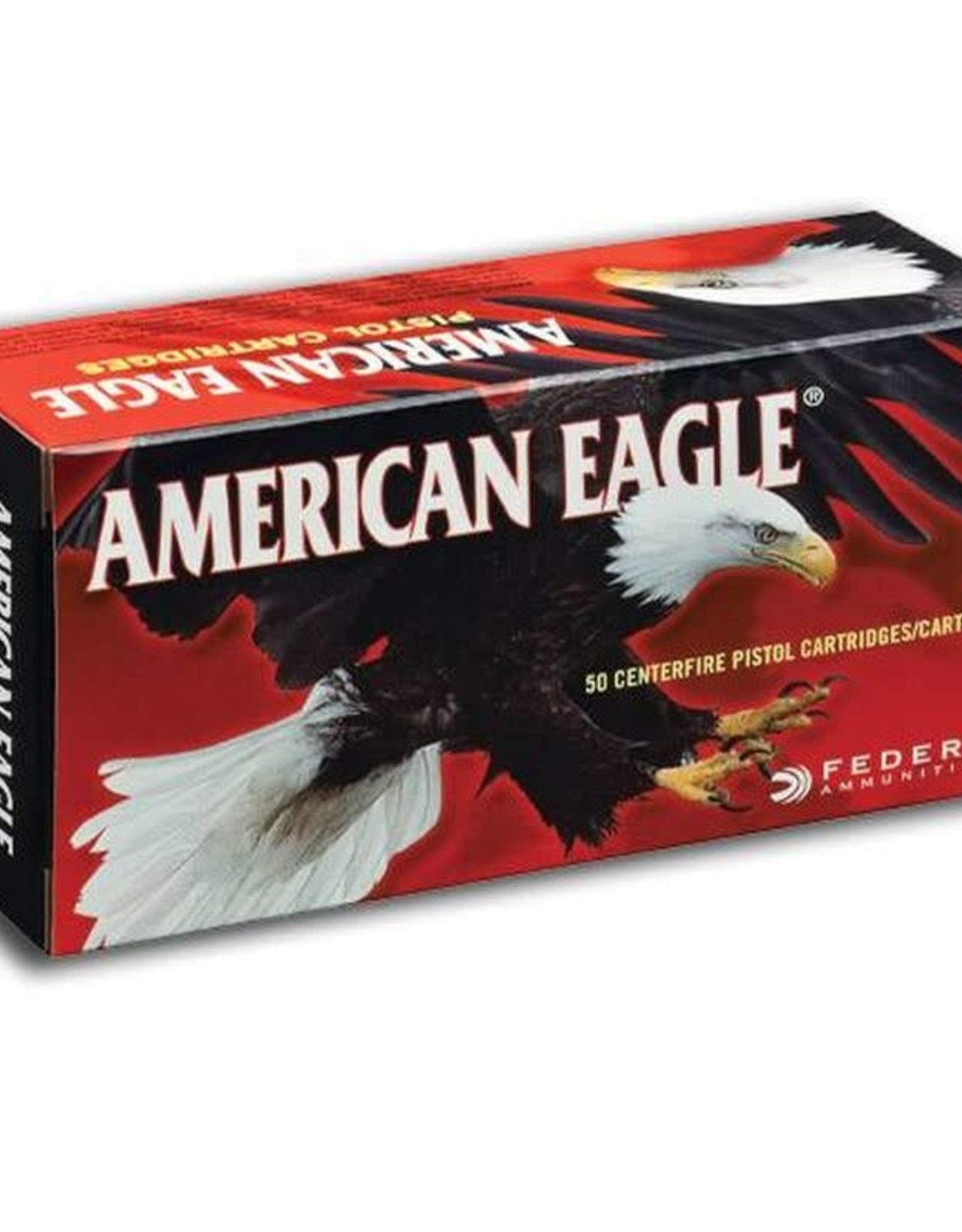 Remington American Eagle .22 Cal Long Rifle 40 Grain