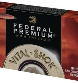 Federal Premium 280 REM 140 Gr. Trophy Copper