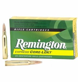 Remington EXPRESS CORE-LOKT 280 REM 150GR PSP