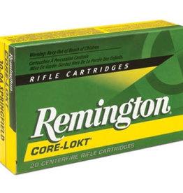 Remington 308 WIN  180 Gr. Core-Lokt