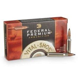 Federal Premium 308 WIN 150 Gr. Trophy Copper