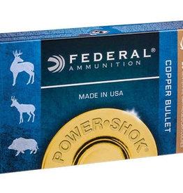 Federal 300 WSM 180 GR COPPER