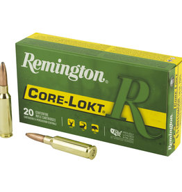 Remington 6.5 Creedmoor 140 Gr.Core-Lokt