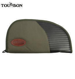 Bell Outdoors Soft Hand Gun Case Green