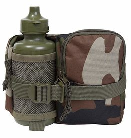 Parklands Digital Camo Fanny Pack w/ Water Bottle