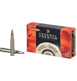 Federal Premium 338 Win Mag 200 Grain