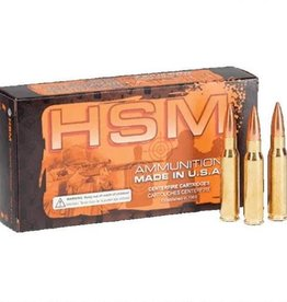 HSM Ammunition 7MM STW 175 GR GRAND SLAM