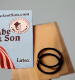 Abe & Sons Medium Latex