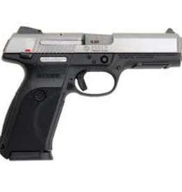 Ruger SR 45 Auto .45 ACP Two Tone 10 Rnd