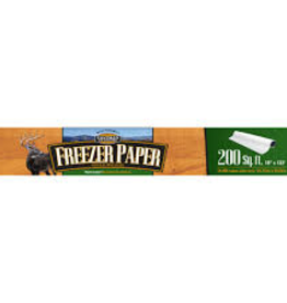 Eastman Outdoors Freezer Paper