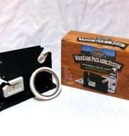 Eastman Outdoors Sealing Tape Dispenser/Bags/Tape