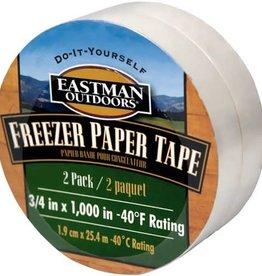 Eastman Outdoors Freezer Paper Tape 2 pk