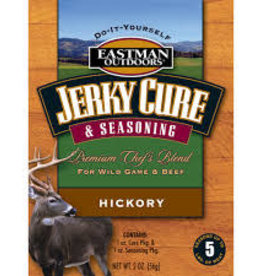 Eastman Outdoors Jerky Cure & Seasoning Hickory