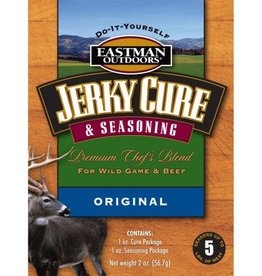 Eastman Outdoors Jerky Cure & Seasoning Original