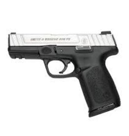 Smith & Wesson 9mm SD9VE 4.25 2 Mag 10 Rnd