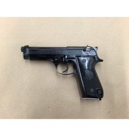 Beretta 925 9mm 125 mm Barrel Refurbished