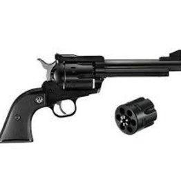 Ruger Blackhawk 357 Mag 9mm Luger 6.5 9 Rnd