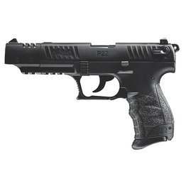 Walther P22Q Target 127mm Brl