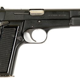 Browning FN Model Hi Power 9mm 120mm Barrel Refurbished