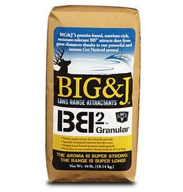 Big & J Big & J BB2 Long Range Attractant Deer 20lb Bag