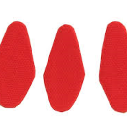 Ripcord Launcher Felt Red