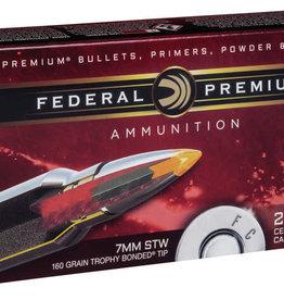 Federal Premium Trophy Bonded Tip