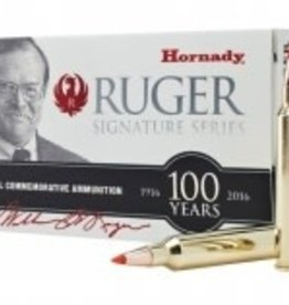Hornady RUGER SIGNATURE SERIES 204 32 GR V-MAX