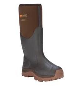 Dryshod Haymaker Hi Farm-Tuff Work Boot Men's
