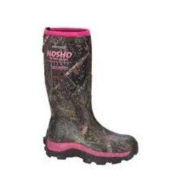 Dryshod DRYSHOD Woman's NoSho Ultra Hunt Camo Boot