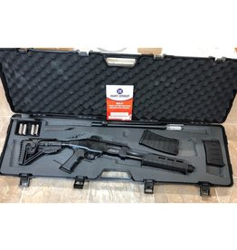 Hunt Group MHP12-S145-M4 Pump Action Shotgun